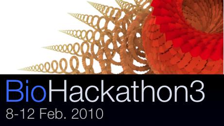 DBCLS BioHackathon 2010