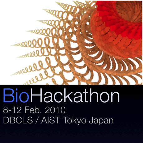 Biohackathon 2010